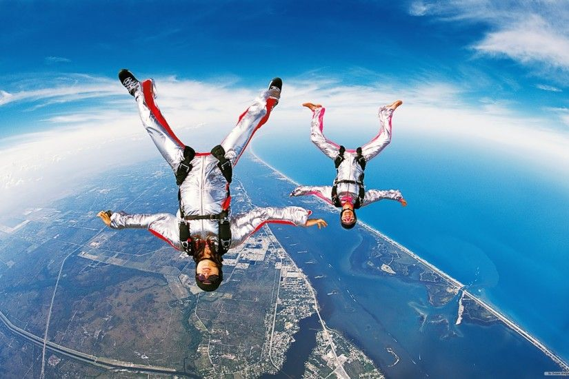Free Sport wallpaper - Extreme Sports 01 wallpaper - 2560x1600 wallpaper -  Index 16.