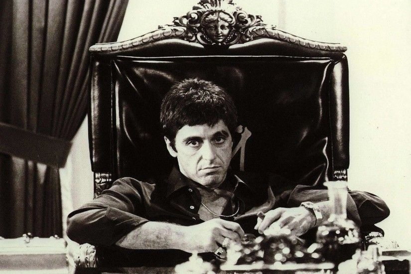 Scarface Wallpaper For Bedroom Home Design