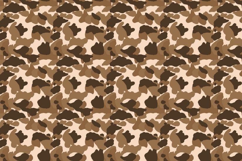 Cool Camo Wallpaper 41379