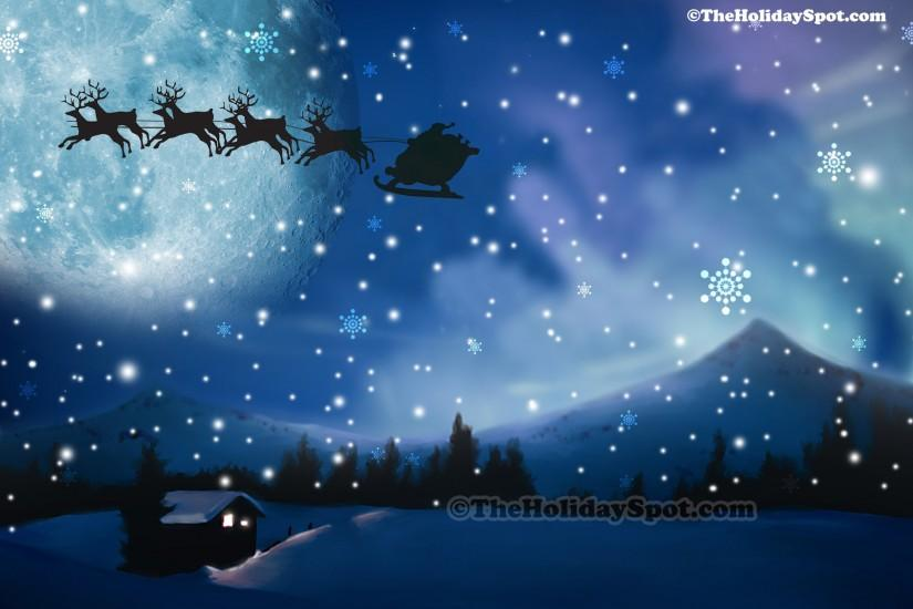 download christmas wallpaper 1920x1200