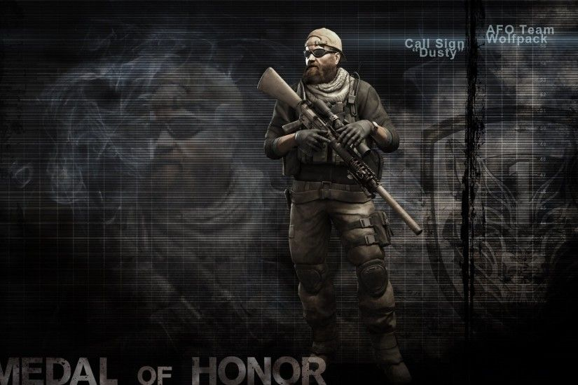 Medal Of Honor Dusty