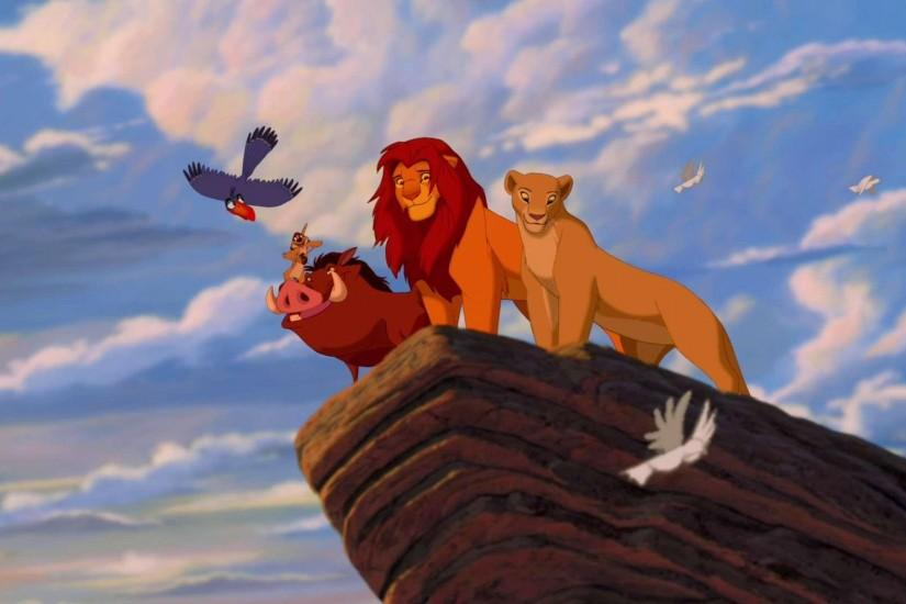 Download Simba Lion King Wallpapers HD Free - Simba Lion King HD Wallpapers