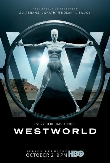 New 'Westworld' Poster Puts the Enslaved Robots Front and Center | Inverse