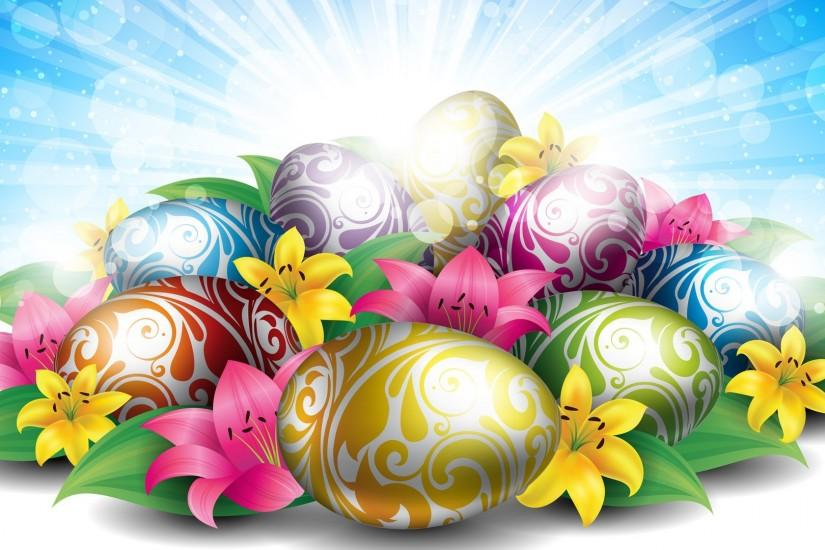 large easter wallpaper 1920x1080 for lockscreen