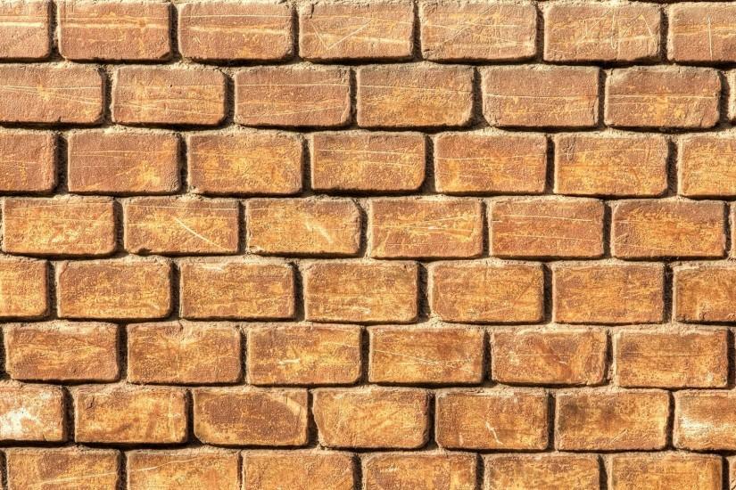 Brick wall 1920x1080