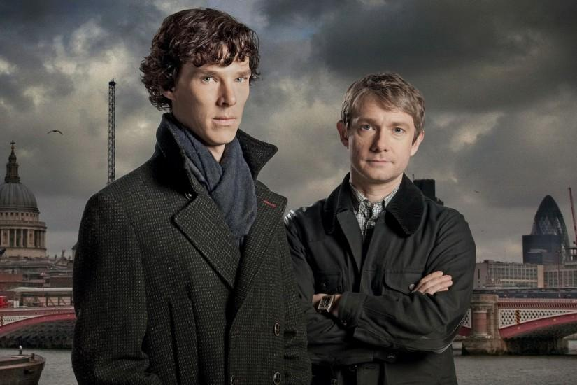 sherlock wallpaper 3840x2160 ipad