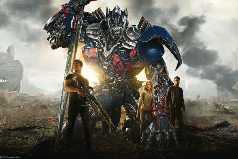 Transformers 5 Wallpapers HD