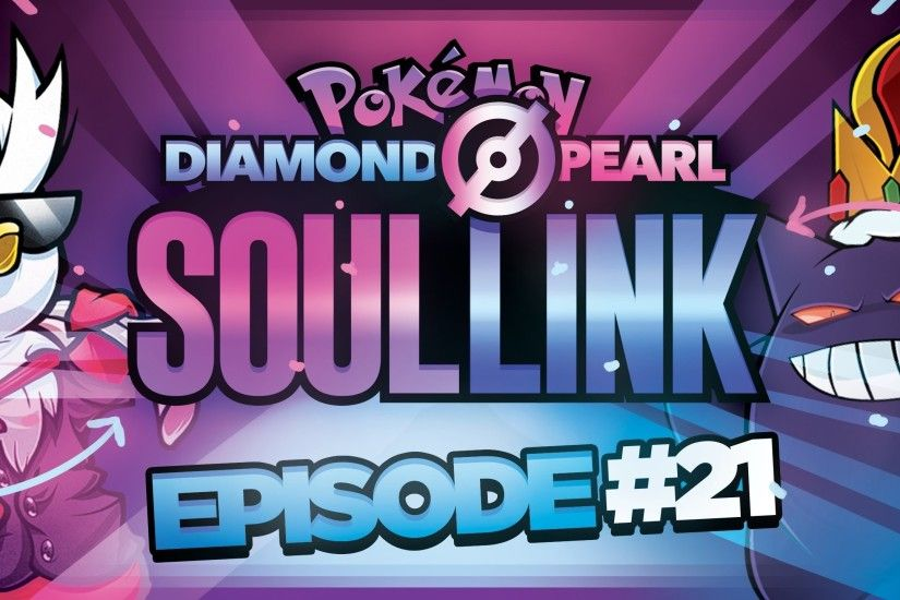 "Pokémon Diamond & Pearl Soul Link Randomized Nuzlocke w/ ShadyPenguinn! -  Ep 21 ""The Cave of Death"""