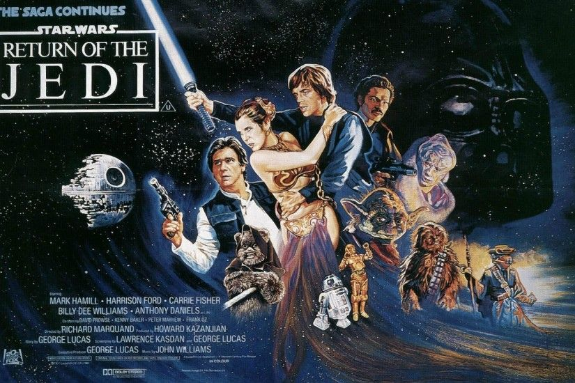 ... Return-of-the-Jedi-poster ...