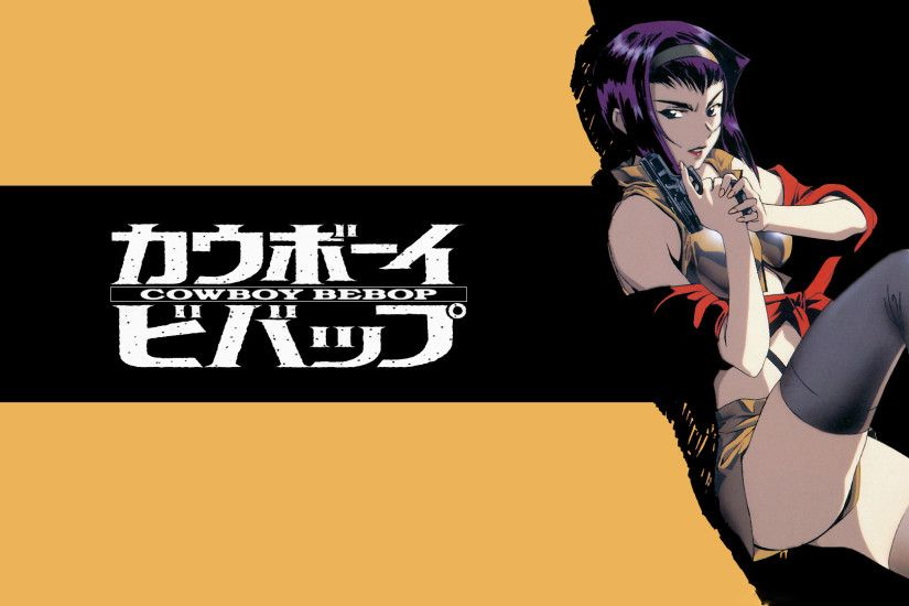 299 Cowboy Bebop HD Wallpapers | Backgrounds - Wallpaper Abyss ...
