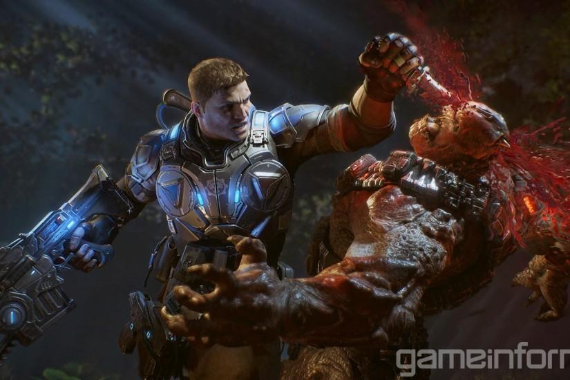 gears of war 4 wallpaper 1920x1080 free download