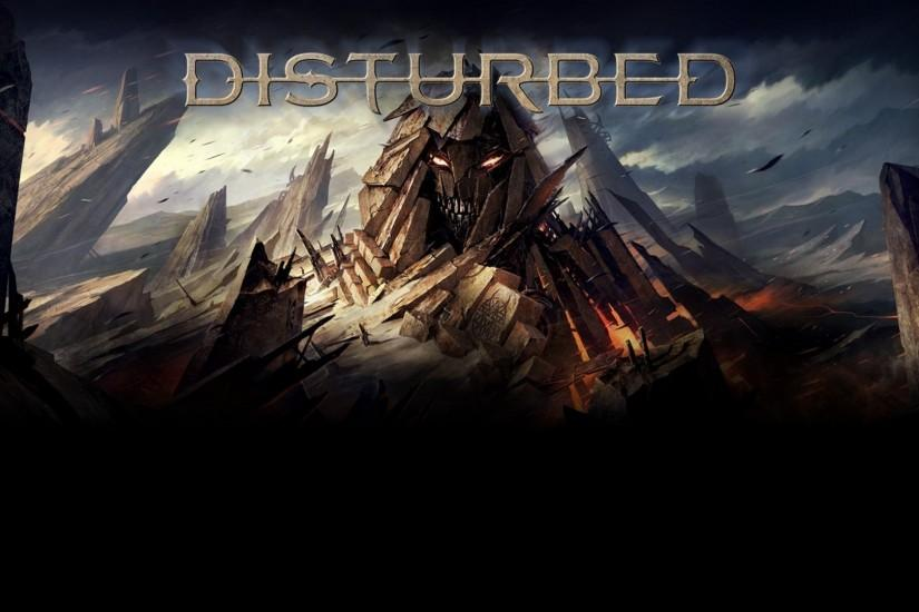 disturbed immortalized the vengeful one HD wallpaper