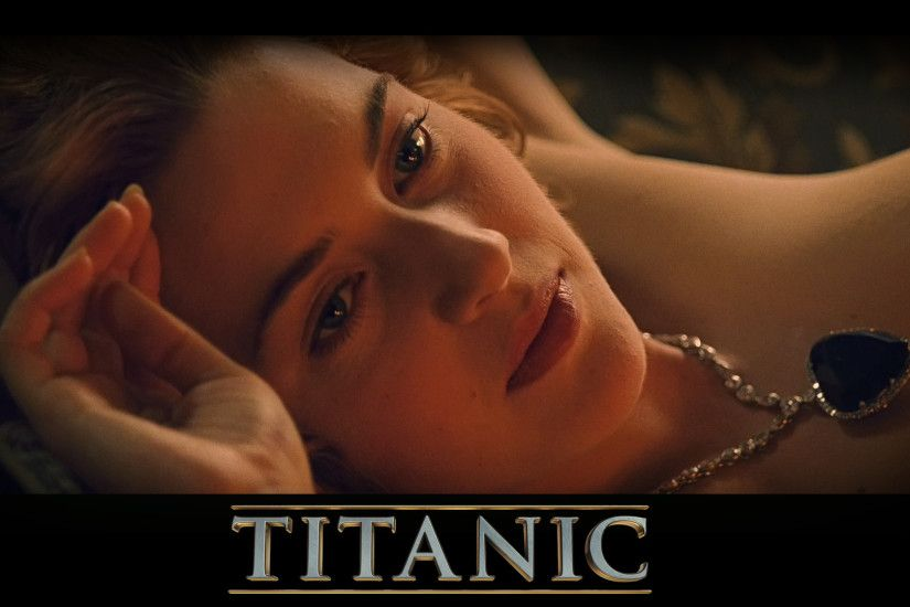 ROSE. MOVIE TITANIC.