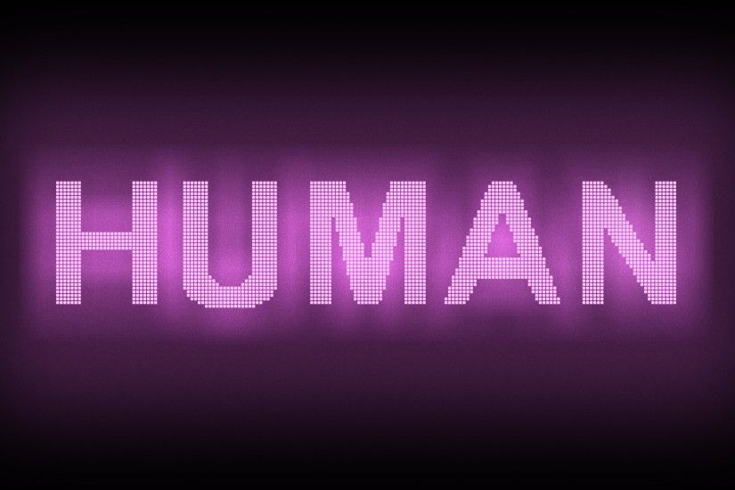 "Encore ""HUMAN"" Wallpaper and GIF"