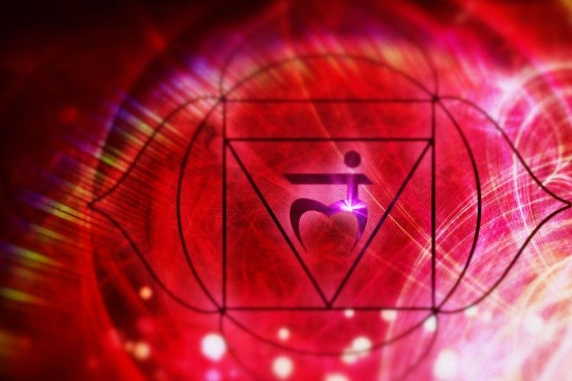 Binaural Beat - C - Root Chakra, Muladhara READ WARNING Test Mix - YouTube