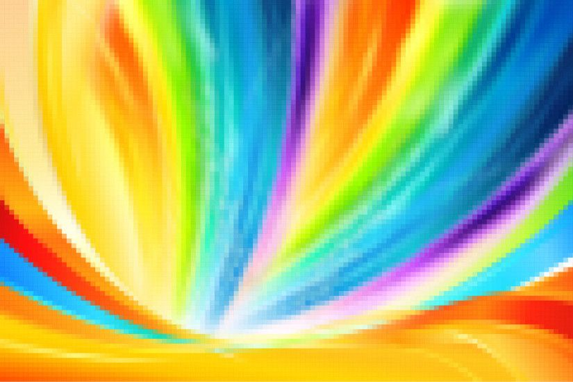 Colorful Backgrounds Wallpapers - WallpaperSafari