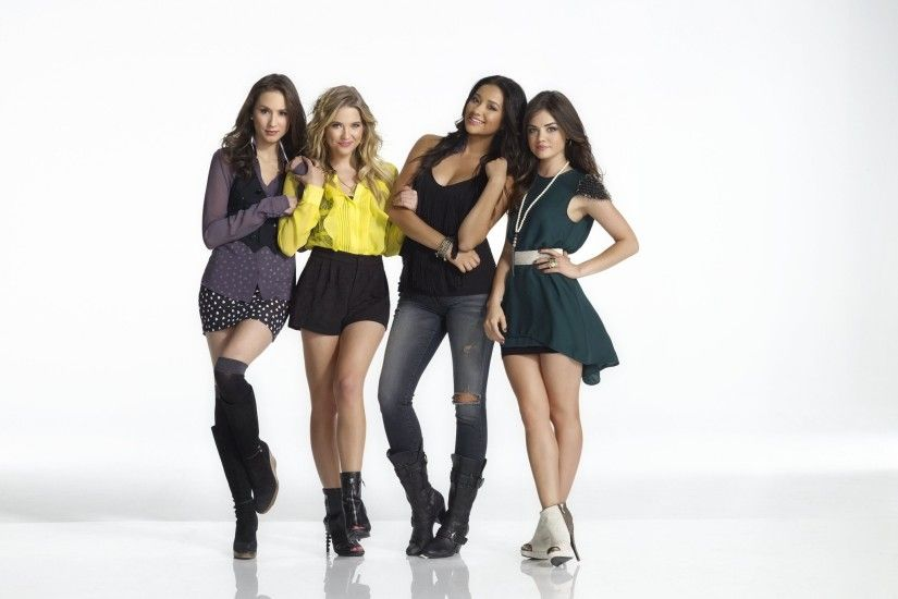 pretty little liars wallpaper 9428