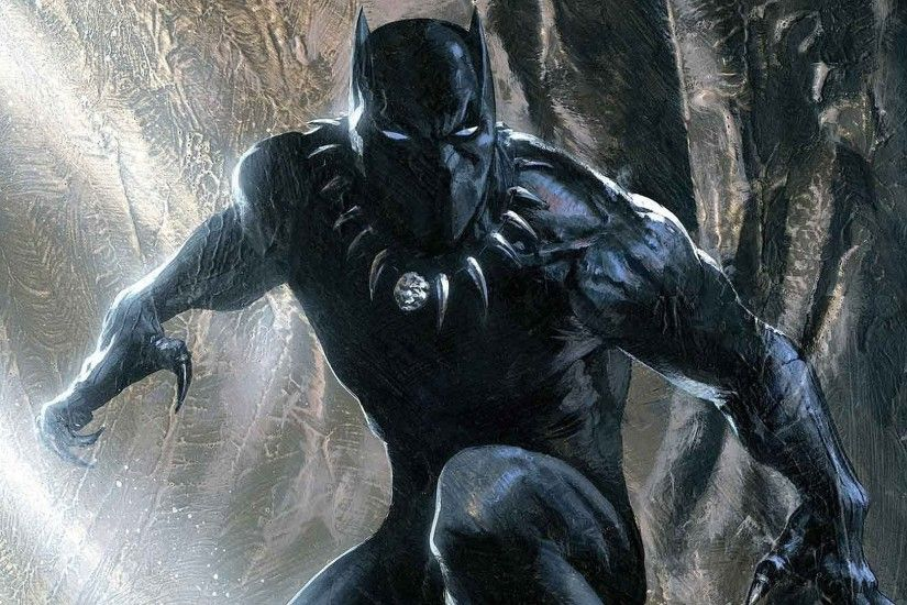 HD Wallpaper | Background ID:528149. 1920x1080 Comics Black Panther