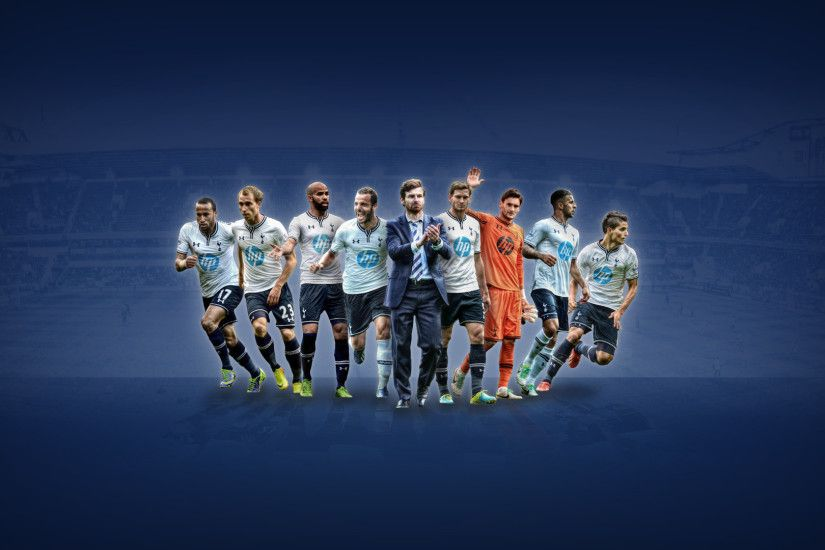 Tottenham Wallpapers - Wallpaper Cave ...