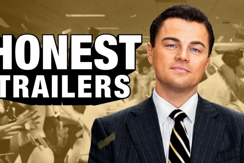 Honest Trailer - The Wolf of Wall Street