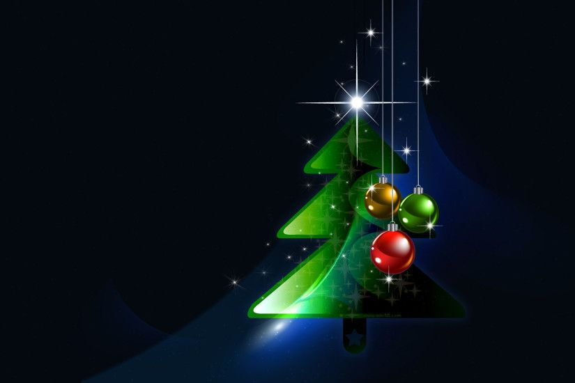 ... Christmas Tree Live Wallpaper ...