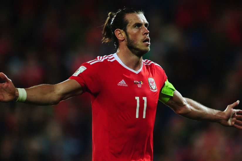 Highlights from Group D as Wales faced Moldova in the European Qualifiers  for the 2018 World Cup.