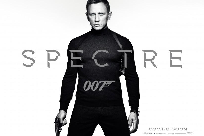 001 james bond 007 spectre wallpaper Daniel Craig ...