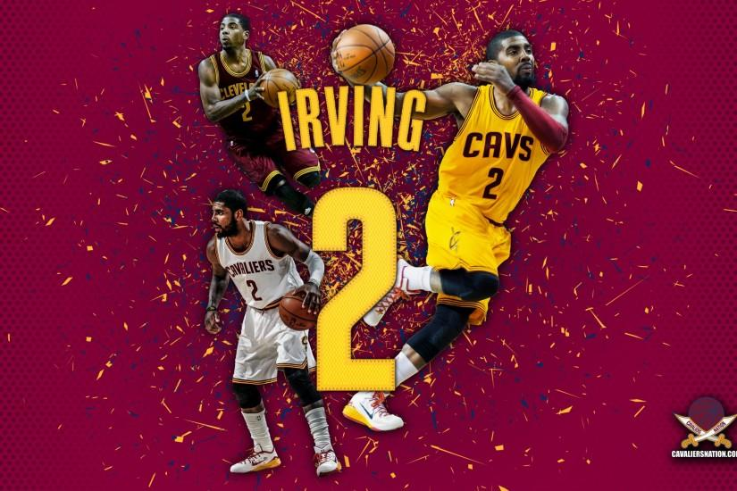 large kyrie irving wallpaper 1920x1200 macbook