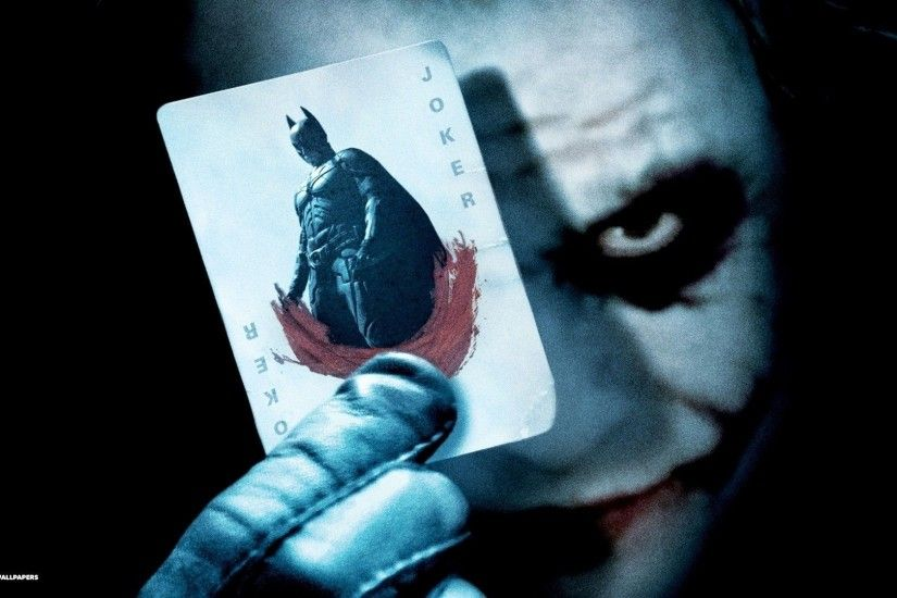 The Joker The Dark Knight Wallpaper 1920×1080 The Joker Dark Knight  Wallpapers (53
