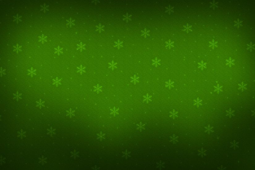 Anatomy Study Guide Green Christmas Background #12294