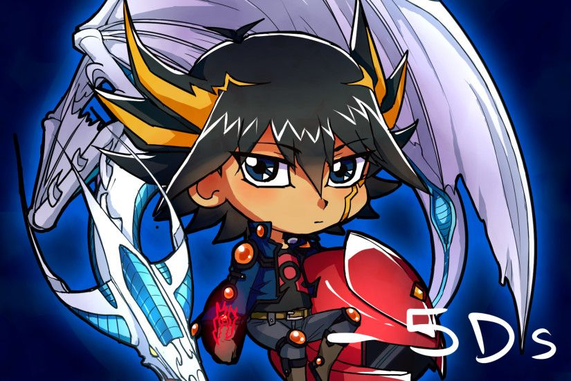 ... download Yu-Gi-Oh! 5D's image