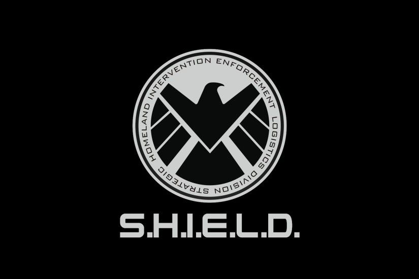 S.H.I.E.L.D., Marvel Comics, Comic Books, Simple Background Wallpapers HD /  Desktop and Mobile Backgrounds