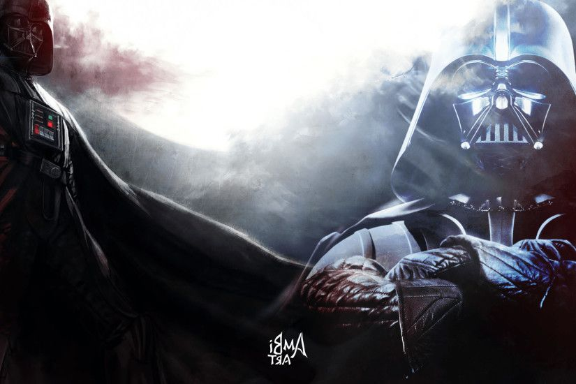 Darth Vader, Star Wars, Anakin Skywalker Wallpapers HD / Desktop .
