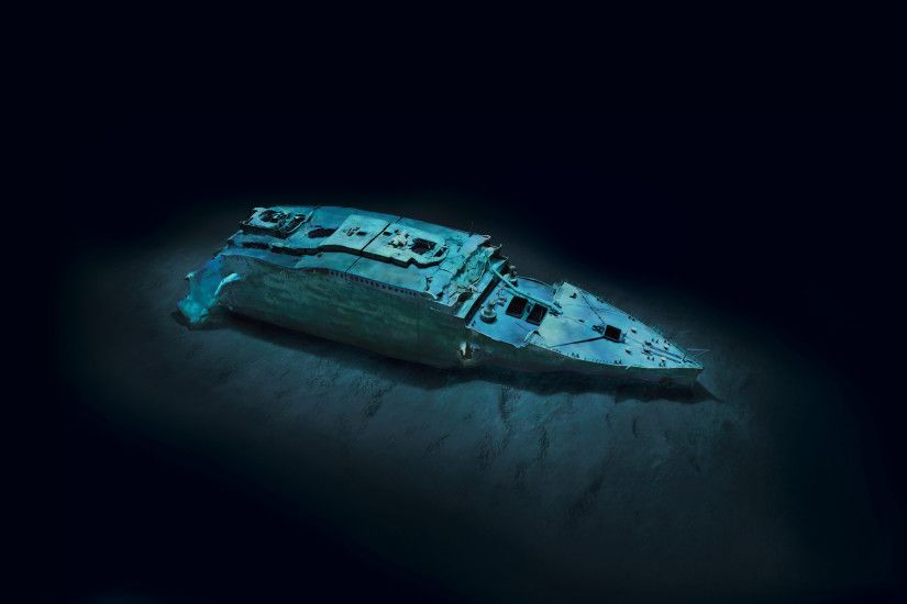 Titanic Ship Images Collection For Free Download