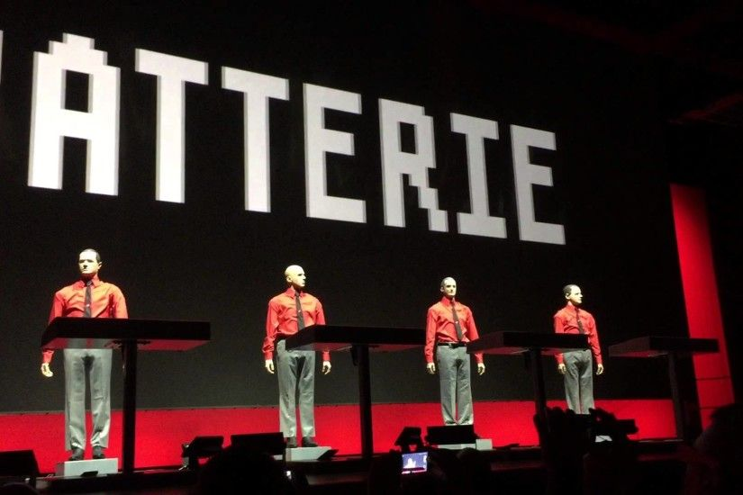 Kraftwerk leader tells Rolling Stone about 'spiritual' connection  to