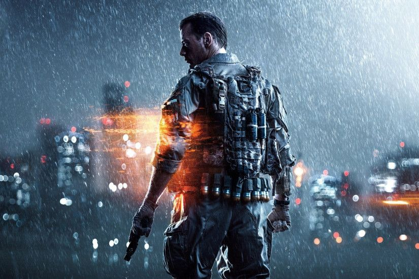 Battlefield 4 HD Wallpaper | Background Image | 1920x1080 | ID:605414 -  Wallpaper Abyss