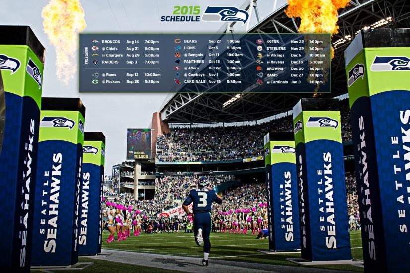 Seattle Seahawk Stadium Backgrounds.