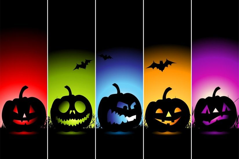 Halloween Wallpapers Widescreen