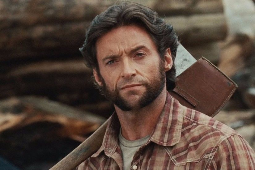 Hugh Jackman Wolverine Image For Free Wallpaper