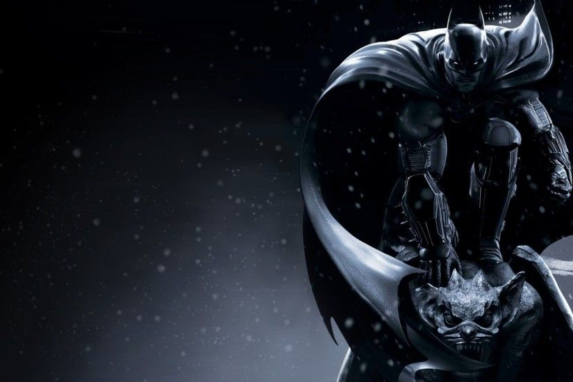 Batman Arkham Origins Wallpaper