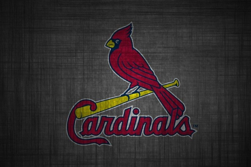 St Louis Cardinals Desktop Wallpapers Wallpaper