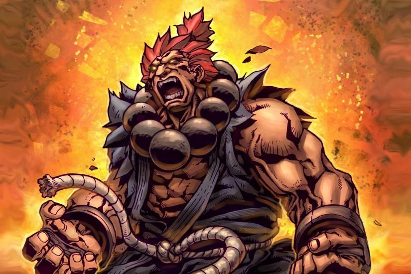 Akuma Wallpapers Hd