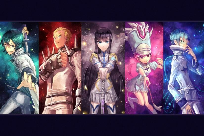 free download kill la kill wallpaper 1920x1200 for android 40