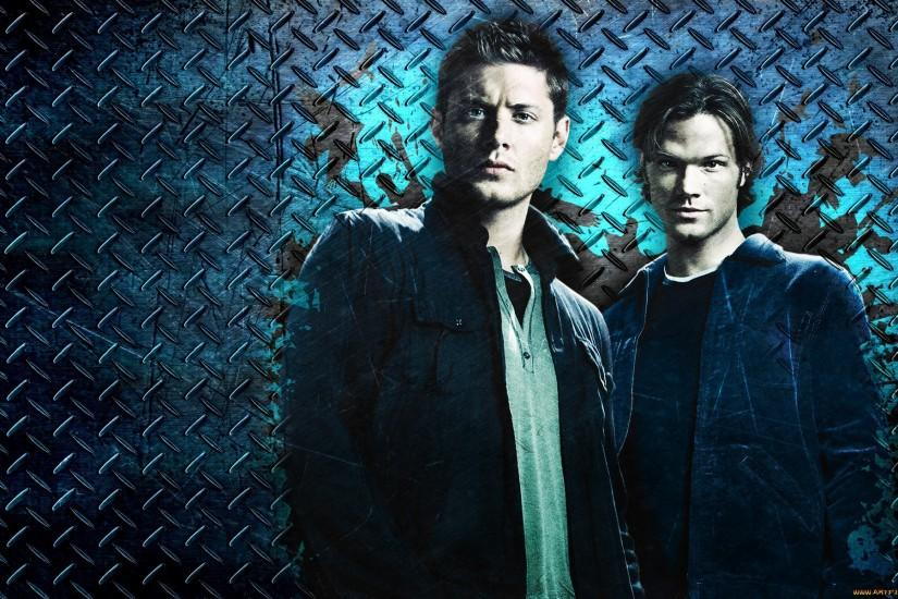Supernatural HD Background