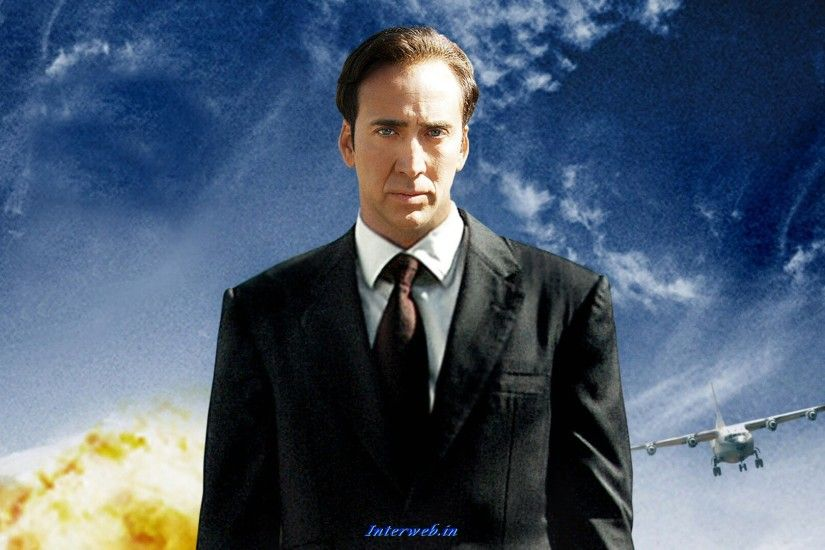 Nicolas Cage Wallpapers (12 Wallpapers)
