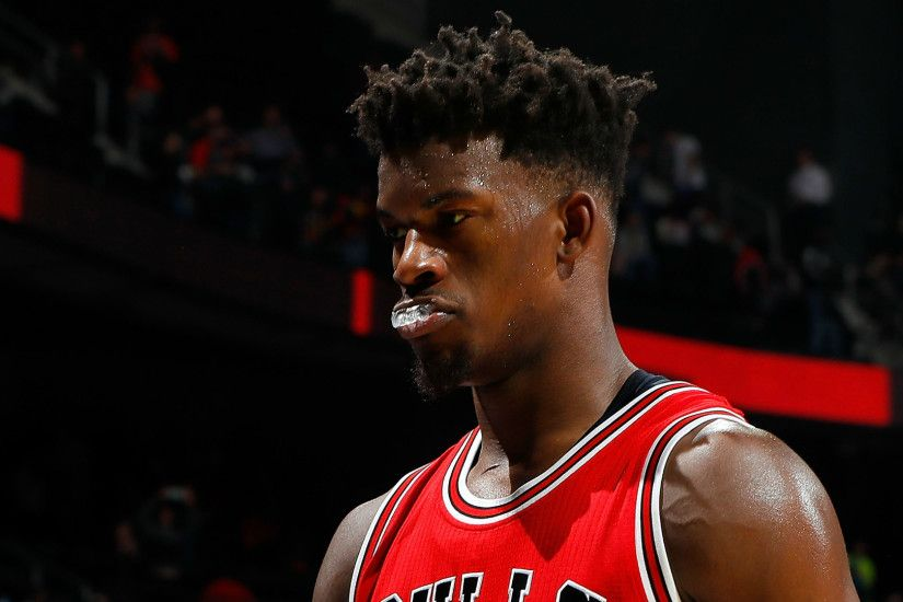 1920x1080 Jimmy Butler rips Bulls' effort after loss to Hawks | NBA |  Sporting News