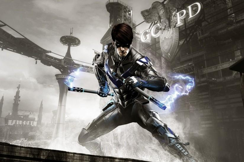 vertical nightwing wallpaper 1920x1080 for mobile hd