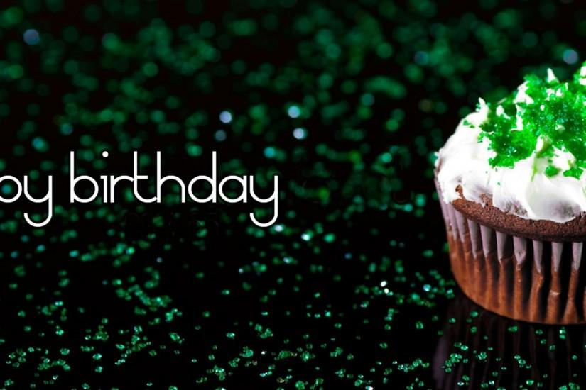 Happy Birthday Wallpaper ·① Download Free Full HD
