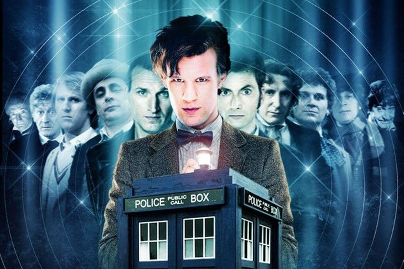 11th Doctor Matt Smith Wallpaper Images & Pictures - Becuo