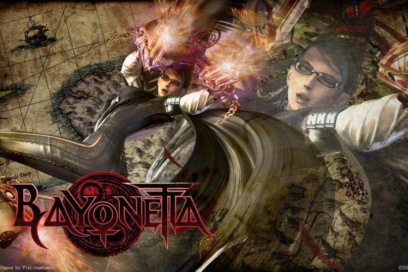 bayonetta wallpaper 1920x1200 for macbook